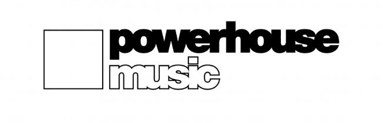 Logo Powerhouse Music