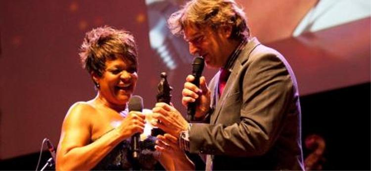Terugblik Edison Jazz/World Gala 2011