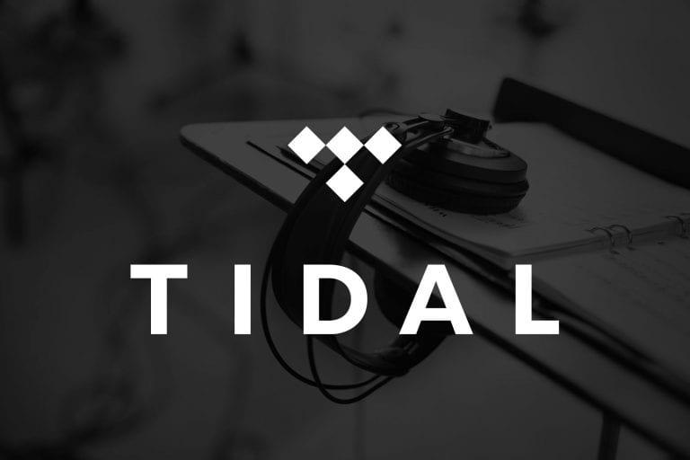 Tidal zal het streaming-tij niet keren
